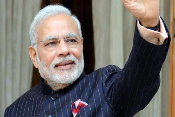 modi government will tell 100 days of achievements
