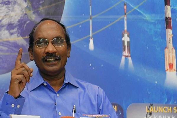 india will send man to space by dec 2021
