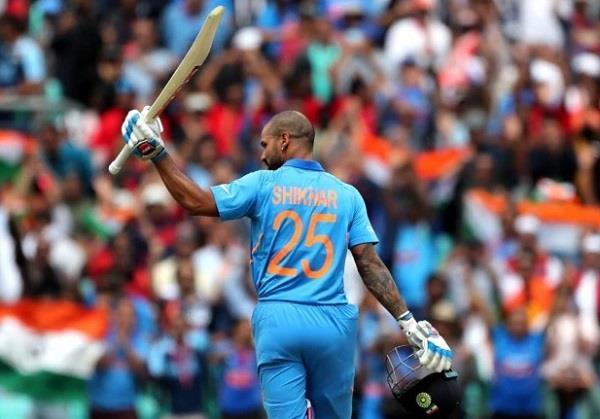 sanju shikar won the series 4 1