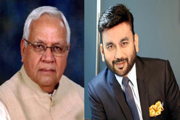 shailesh gupta president of ins  vijay chopra re elected as executive member
