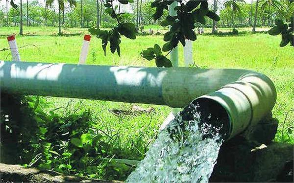 sangrur is one of the top 10 cities in the country for best water conservation