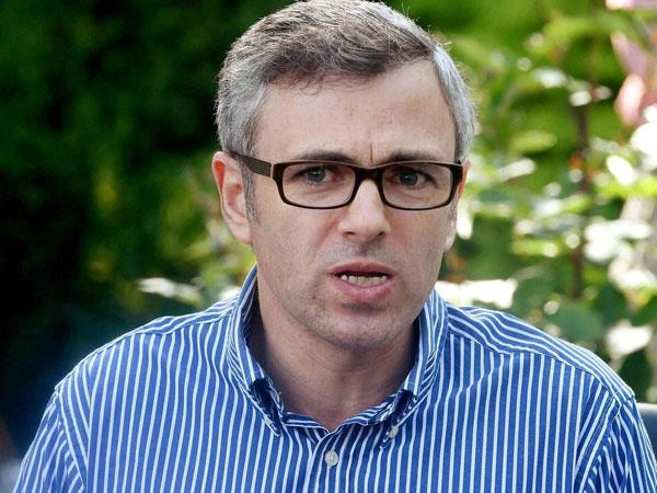 omar abdullah now shifted to his personal residence from guest house