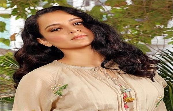 kangana reveals she was surrounded by dacoits during the shoot of revolver rani