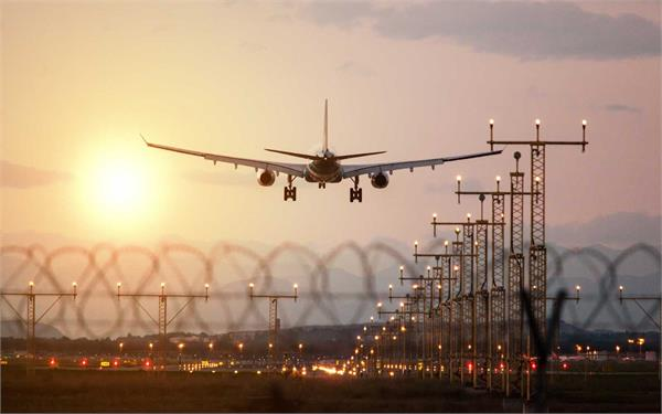 many flights to amritsar airport ahead of time