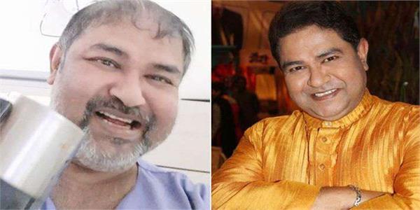 sasural simar ka tv actor ashish roy hospitalised kidey not working normally