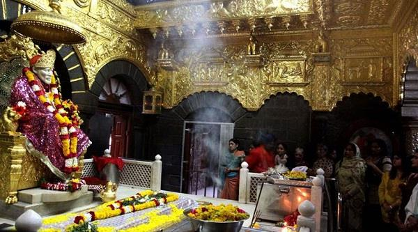 shirdi closed today despite uddhav thackeray appeal