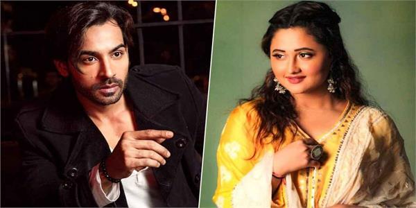 bigg boss 13  arhaan khan responds to rashami