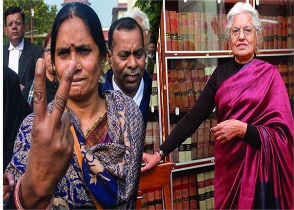 nirbhaya case indira jaising urges