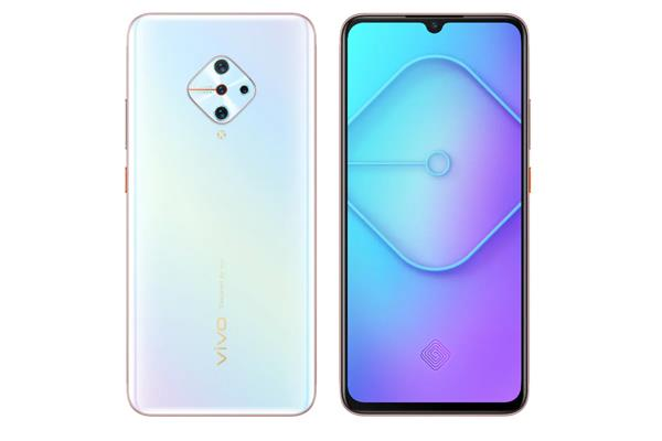 vivo s1 pro launched in india