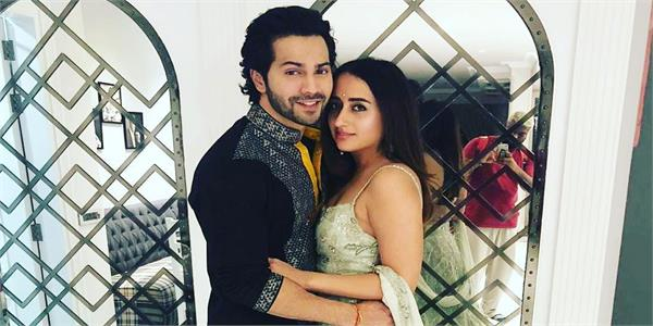 varun dhawan natasha dalal to tie the knot in may 2020