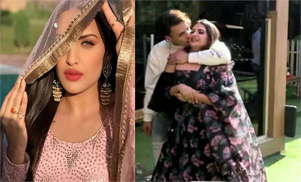 bigg boss 13   himanshi khurana and asim riaz