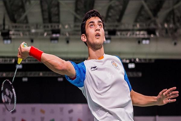 lakshya sen premier badminton league wins