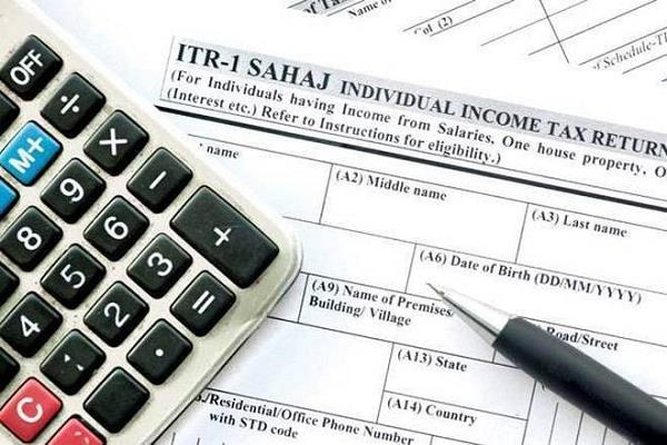 learn what major changes to the itr 1 form this new year