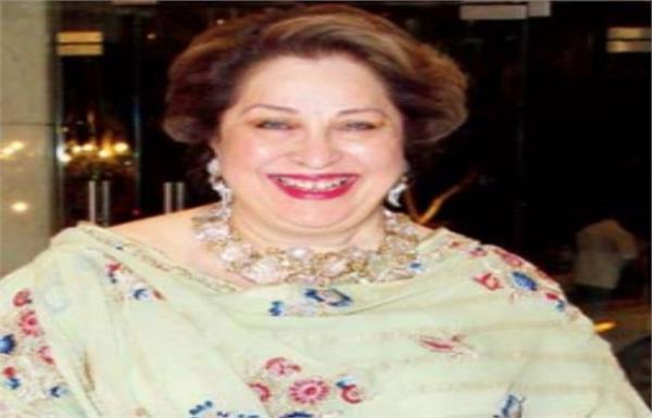raj kapoor daughter shweta mother in law ritu nanda passes away