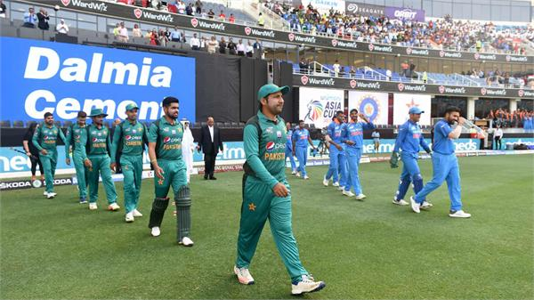 pakistan to not host 2020 asia cup after india refuses to tour
