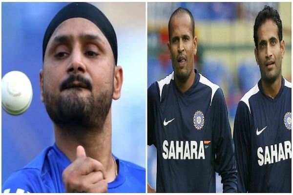 team india  harbhajan singh  retired
