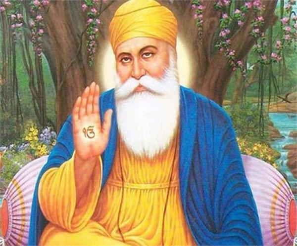 punjab on 26th january will be dedicated to baba nanak