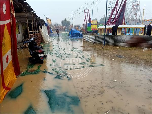 sri muktsar sahib  rain