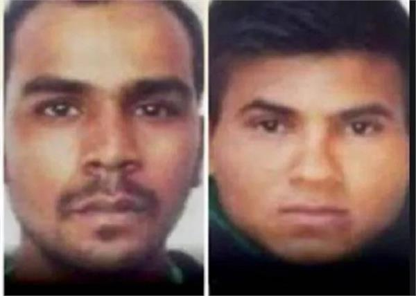 nirbhaya case supreme court dismisses curative petitions