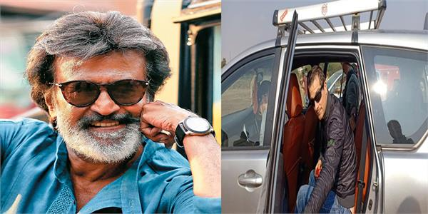 after modi superstar rajinikanth to feature alongside bear grylls