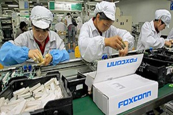 alert issued to employees due to apple company due to novel coronavirus