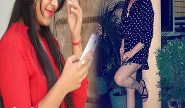 bollywood actress tries to seduce two indian cricketers into a honey trap
