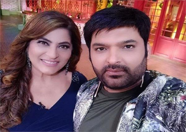 archana puran singh revealed shocking thing on kapil sharma fees says