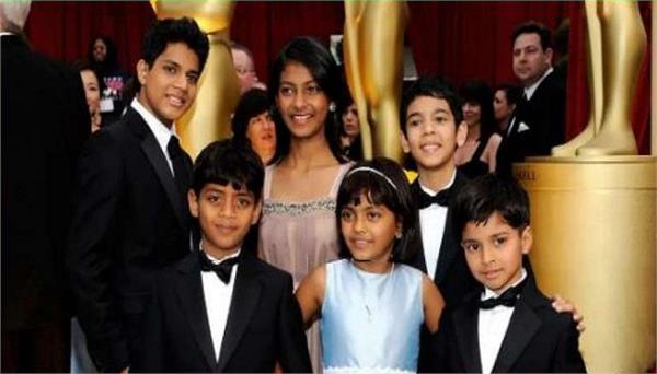 slumdog millionaire actor moves back to slums