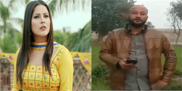 bigg boss 13 shehnaz gill father talk about her friendship with sidharth shukla
