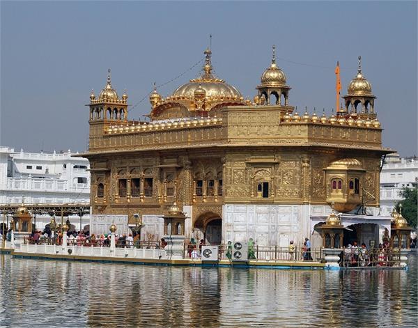 amritsar  sri harmandir sahib  guru k bagh
