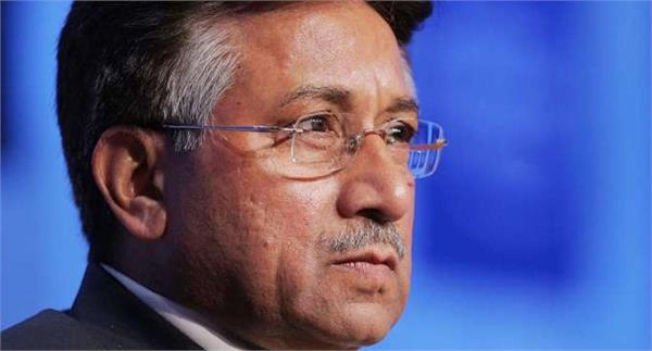 pak sc to entertain musharraf s plea only after he surrenders
