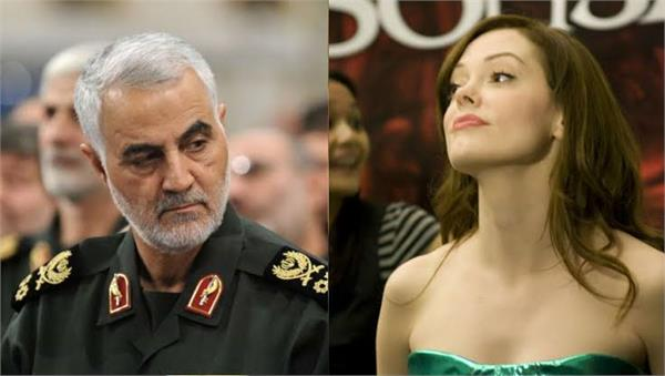 the hollywood actor apologized to iran  saying  don  t kill us