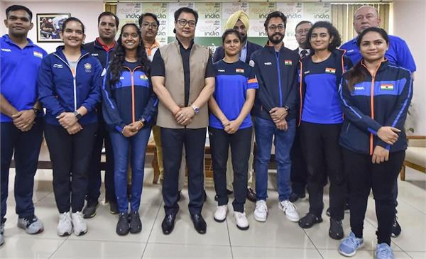 india goes beyond china and us players in shooting