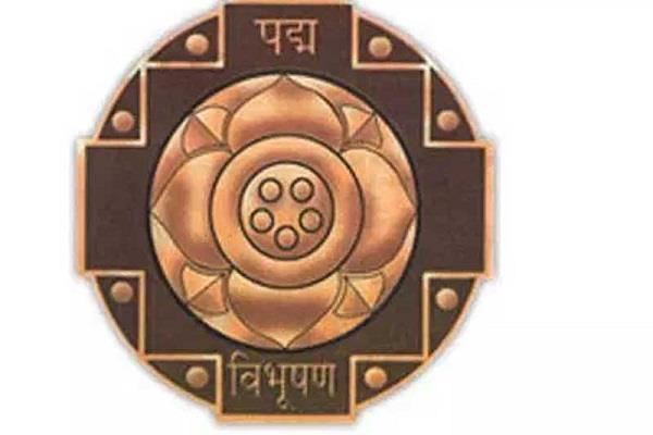 118 celebrities get padma vibhushan