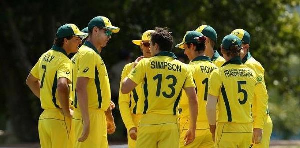 under 19 world cup  australia wins explosive victory over nigeria
