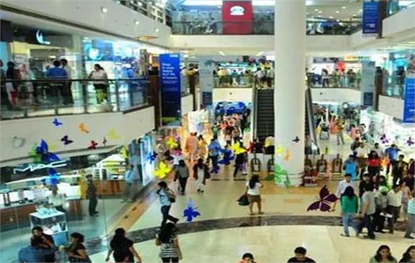 now the mall will be open 24x7 days in mumbai