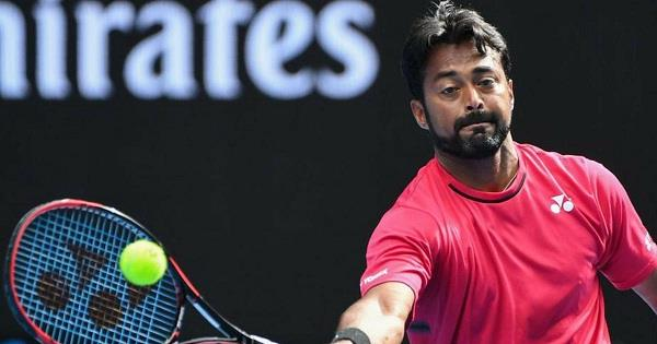 reserve players to be sharan in pace davis cup squad
