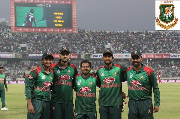 bangladesh cricket board salaries players for poor performance