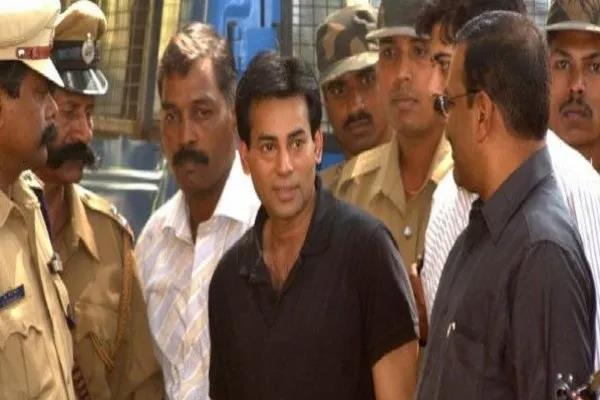 abu salem could not become a don if i slap him