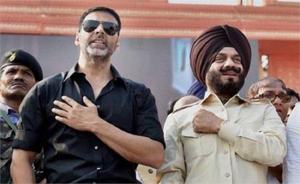 akshay in ms bitta biopic could play chairman of all india anti terrorist front
