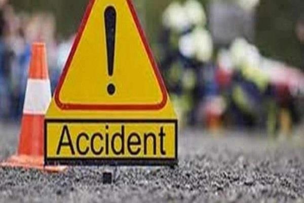 ghana accident