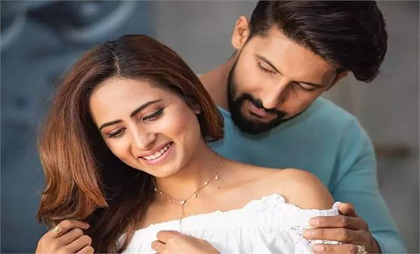 sargun mehta lost in gambling they talk all from husband ravi dubey video viral
