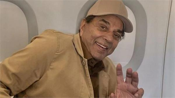 dharmendra to launch new restaurant he man on v day