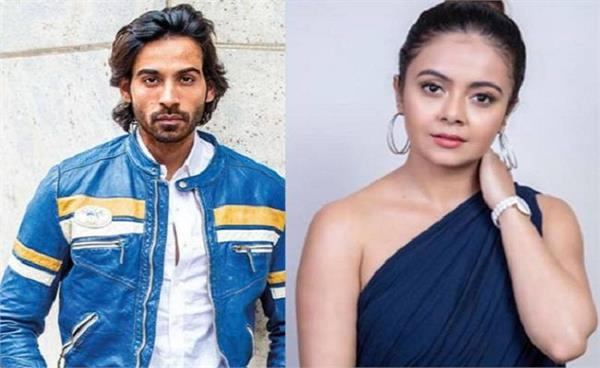 devoleena put shocking allegations on arhaan does black magic on rashami