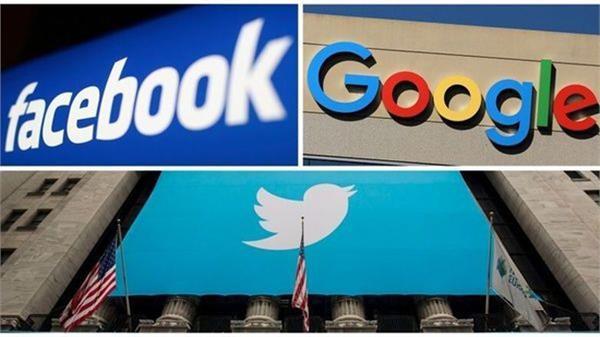 facebook  twitter  google threaten to suspend services in pak