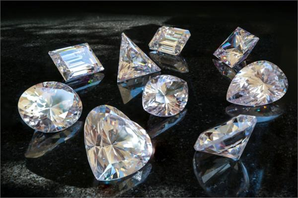 viruses on the diamond business
