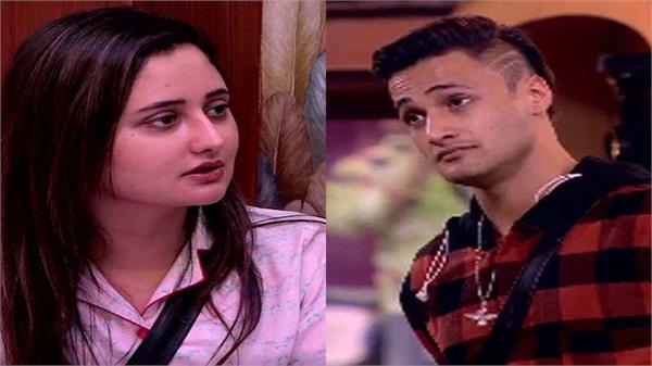 rashami desai is all praises for asim riaz  calls him her  genuine  friend