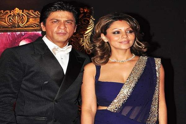 shah rukh khan  s mother in law fined rs 3 09 crore