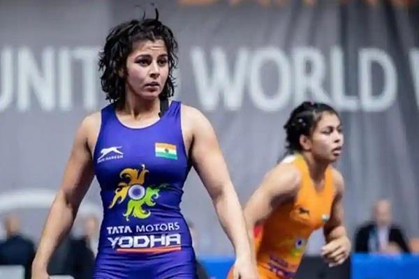sarita more  asian championship  gold medal
