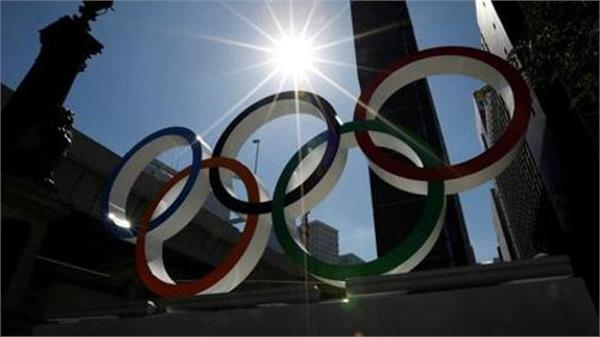 mission olympic cell clears rs 1 3 crore for athletes training
